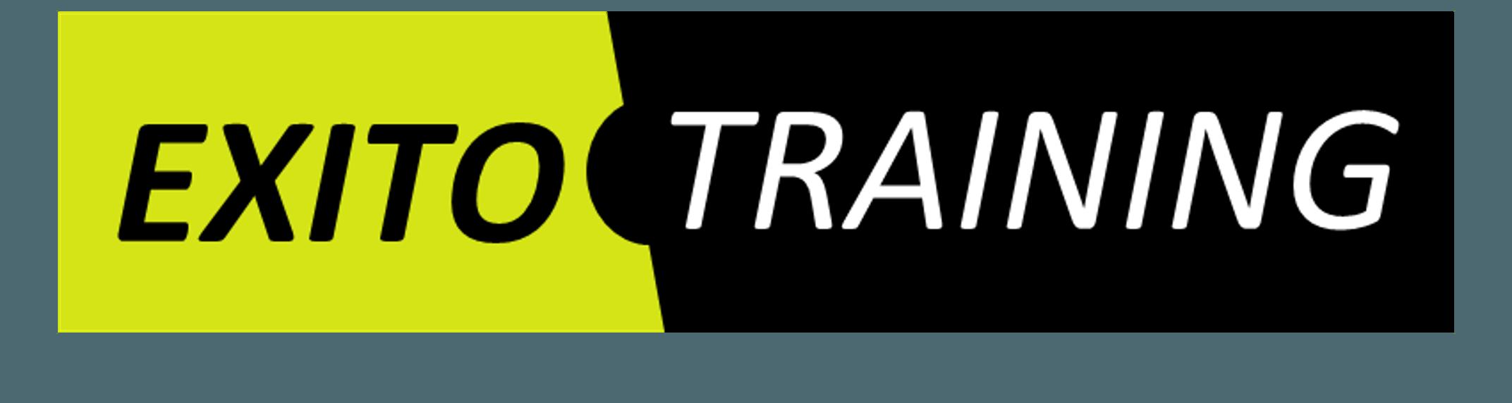 Logo Exito Training